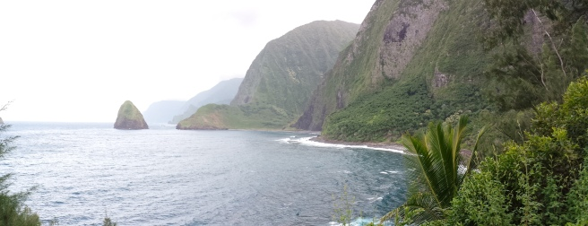 Kalawao View. Photo Credit: J. Sommer