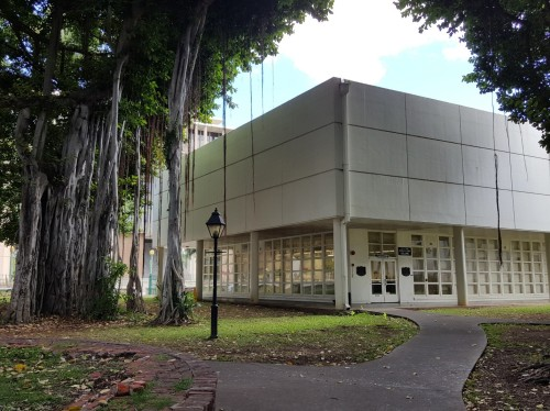 Hawaii State Archives - Historical Records Branch