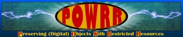 Register now for free Digital POWRRWorkshops